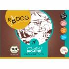 RyDog Vital Menu Organic Beef (Vitalmenü Bio-Rind) 400g (6 Piece)