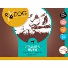RyDog Vital Menu Chicken (Vitalmenü Huhn) 200g (6 Piece)